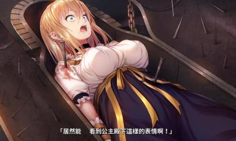 莎爾蒂 绝望与崩溃的鬼畜无尽轮回!顶级新作官中文PC版
